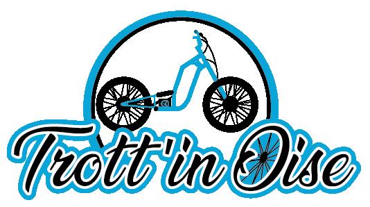 Logo Trott'in Oise